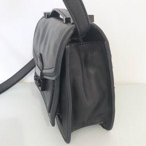 Loeffler Randall Bags - EUC Loeffler Randall Black Mini Rider Bag